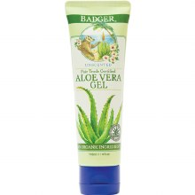 Badger Aloe Vera Gel