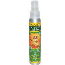 Badger Anti-Bug Spray