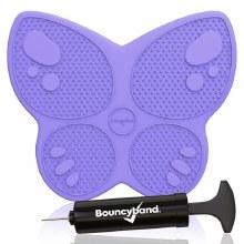 Bouncyband Butterfly Wiggle Seat Sensory Cushion
