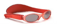 BBanz KidzSunglasses RockinRed