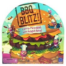 BBQ Blitz Matching Game