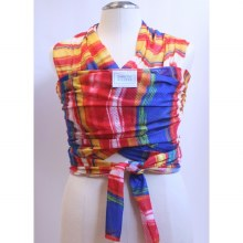 Beach Front Baby Water Wrap Tahitian Sunset