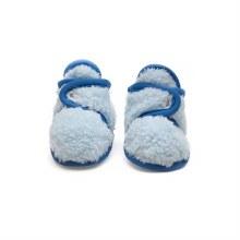 Baby Deedee Booties Blue