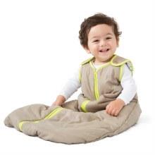 Baby Deedee Sleep Nest Khaki