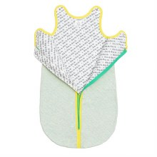 Baby DeeDee Sleep Nest Lite- Mint Lemonade