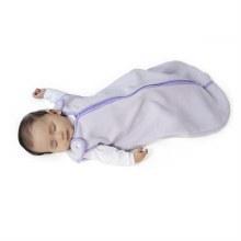 Baby Deedee Fleece Sleep Nest Lavender