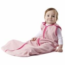 Baby Deedee Fleece Sleep Nest Pink