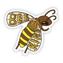 Big Moods Bee Kind