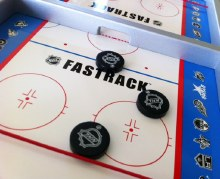 Blue Orange Games Fastrack NHL