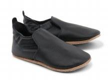 Bobux- Black Loafer - M