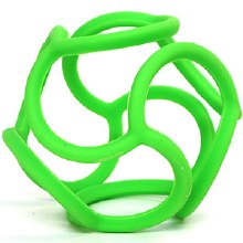 Bolli Balls Green