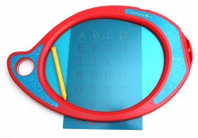 BoogieBoard Play & Trace