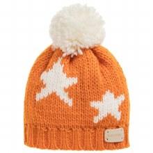 Blade & Rose Bobble Hat Orange Star