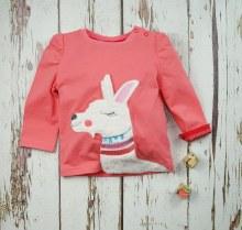 Blade & Rose Llama Shirt