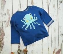 Blade & Rose Octopus Shirt