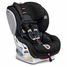 Britax Advocate ClickTight Convertible Car Seat Cool Flow Grey