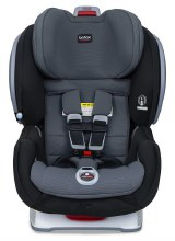 Britax Advocate ClickTight Convertible Car Seat Safewash Otto