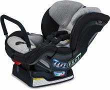 Britax Boulevard ClickTight Convertible Car Seat Nanotex