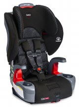 Britax Grow With You Gray