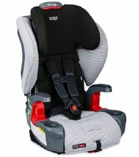 Britax Grow With You ClickTight Harness-2-Booster Car Seat Indy