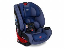 Britax One4Life ClickTight All-In-One Car Seat Cadet