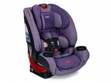 Britax One4Life ClickTight All-In-One Car Seat Plum