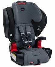 Britax Pinnacle ClickTight Harness-2-Booster Car Seat Safe Wash Otto