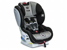 Britax Advocate ClickTight Convertible Car Seat - Venti