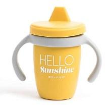 Bella Tunno Happy Sippy Cups Hello Sunshine