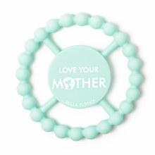 Bella Tunno Teether Love Your Mother