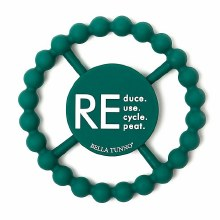 Bella Tunno Teether Recycle