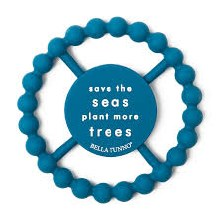 Bella Tunno Teether Save the Seas