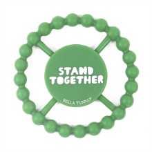 Bella Tunno Teether Stand Together