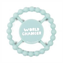 Bella Tunno Teether World Changer