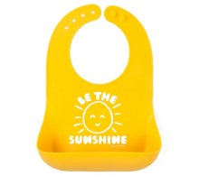 Bella Tunno Wonder Bib Be The Sunshine