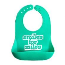 Bella Tunno Wonder Bib - Smiles For Miles