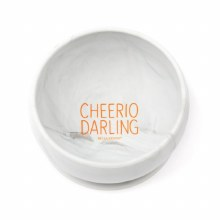 Bella Tunno Wonder Bowl Cheerio Darling