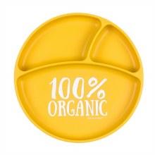 Bella Tunno Wonder Plate - 100% Organic