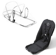 Bugaboo Donkey2 Duo Fabric Set