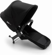 Bugaboo Donkey3 Duo Extension Black