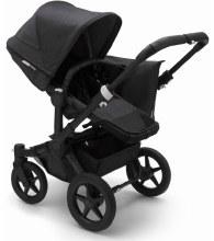 Bugaboo Donkey3 Mono Complete Stroller Black