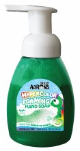 Crazy Aaron Hypercolor Soap Apple