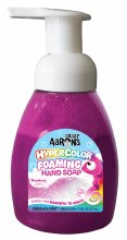 Crazy Aaron Hypercolor Soap Strawberry