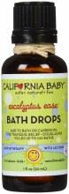 Calfornia Baby Eucalyptus Ease Bath Drops