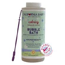 California Baby Bubble Bath - Calming Calming