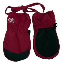 Calikids Baby Mitts Scooter Red 6-12M