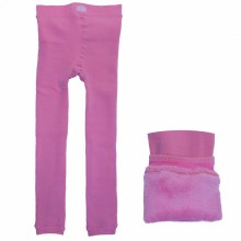 Calikids Cozy Pants Fuchsia