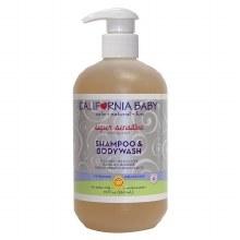 CB Super Sensitive Shampoo & Body Wash 19oz