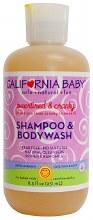 California Baby Overtired & Cranky Shampoo & Body Wash