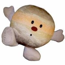 Celestial Buddies Jupiter Buddy
